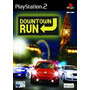 Downtown Run - Playstation 2 Frete Gratis.