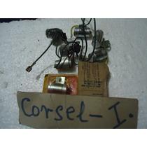 Ford Condensador Do Corcel 1 Bosch Peça Nova .