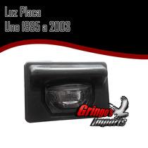 Lanterna Luz Placa Uno 85 A 03