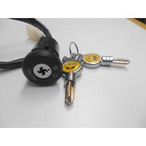 Chave Contato Tetra Titan 125 02,03,04,05,06,07,2008 21270