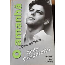 Livro - O Amanhã A Deus Pertence - Zibia Gasparetto