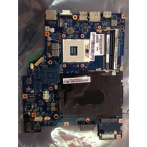 Placa Mãe Notebook Lenovo G460 /z460 Nova