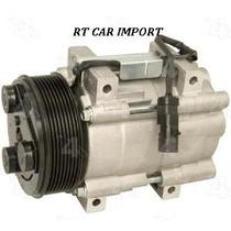 Compressor Ar Condicionado Dodge Ram 2500 5.9 Td 06 - 09