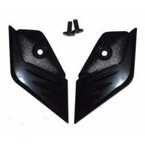 Kit Reparo Viseira Capacete Bieffe 3 Sport Modelo Cross