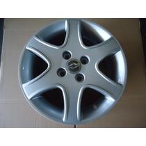Roda 15 Astra Advantage Sunny Original Celta Avulsa!!!