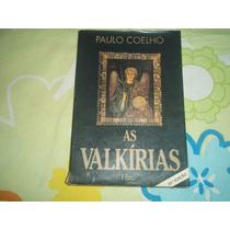 As Valkírias Paulo Coelho Editora Rocco 29 Edição