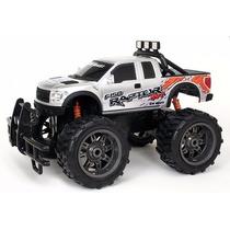 Caminhonete Carro Controle Remoto Ford F-150 Raptor R/c 1/10