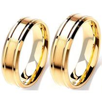 Alianças De Ouro 18k Modelos De Alianças Casamento E Noivado