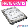 Hd Notebook 1tb Samsung Sata Ii 5400rpm St1000lm024