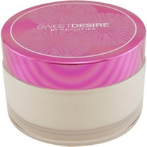 Sweet Desire Body Cream - Creme Liz Claiborne