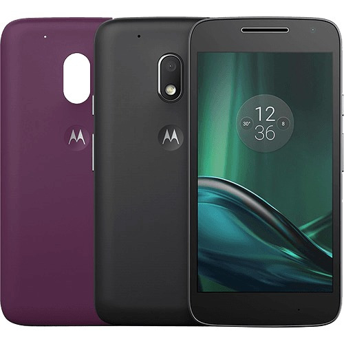 Celular Moto G 4 Play Dtv Colors Dual Chip Android 6.0