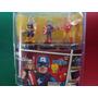 Cx 15 25 ## Figure Action Dc Heroclix Marvel Super Herois
