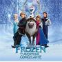 Frozen Uma Aventura Congelante Cd Trilha Sonora Do Filme