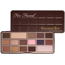 Too Faced The Chocolate Bar Eye Palette Estojo Palete Origin