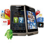 Celular Motorola Xt390 Novo Nacional!nf+fone+2gb+cabo+garant