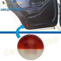Lanterna Luz Cortesia Porta Monza Opala Caravan Nova