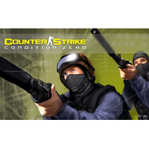 Counter Strike 1.6 + Cs Source+ Cz Half Life+cs Go
