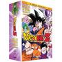 Dragon Ball Z - A Série Original - Volume 3 (lacrado)