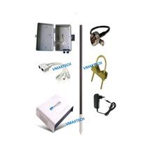 Kit Provedor Wireless Profissional Aprouter + Omni 25 Dbi