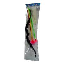 Brinquedo De Arco E Flecha De Plástico Caixa 12 Blisters