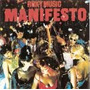Cd Roxy Music Manifesto