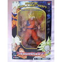 Dragon Ball Z - Super Sayan Goku Battle Damaged - Funimation