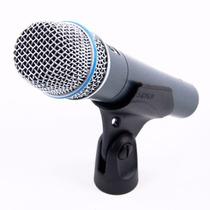 Microfone Shure Beta 57a Loja Shopmusic