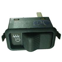 Interruptor Farol Auxiliar Neblina Peca Original Cod. Escort