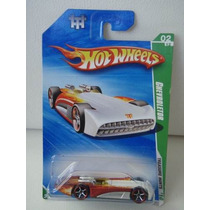 Hot Wheels - Treasure Hunts 2010 - Chevroletor 02/12