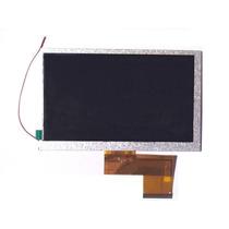 Tela Vidro Tablet Display Lcd Dl Hd7 / Lenoxx 60 Vias