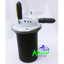 Bomba De Combustivel Xre 300 (10/12) Orig Honda Kallu Motos