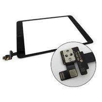 Vidro Tela Ipad Mini Touch Screen Preto Com Botão Home Orgi