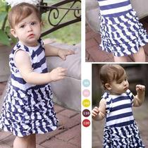 Vestido Infantil Importado Com Colar ( Temos Frozen E Peppa)