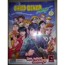 Mangá Chico Bento Moço Nº 1 Panini Comics