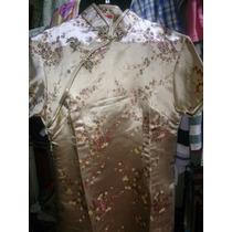 Kimono Gueixa Fantasia