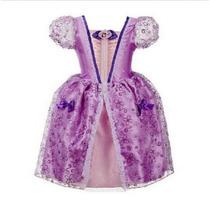O Melhor Vestido Princesa Sofia Festa Aniversario