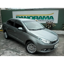 Fiat Grand Siena Attractive 1.4 2013