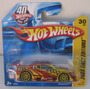 Hot Wheels 2008 - Amazoom Tipo Stock Car Brasileiro Lacrado