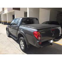 Vendo L200 Triton Diesel Cambio Automático