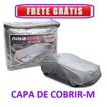 Capas Automotivas De Cobertura Do Sandero Forro Parcial
