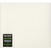The Beatles - White Album - Remasters - 2 Cds. (lacrado)