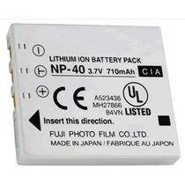 Bateria Para Câmera Digital Fujifilm Z3