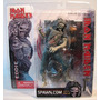 Eddie Iron Maiden Killers Mcfarlane