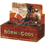 Born Of The Gods Booster Box - (selada Em Português)