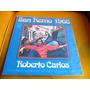 Lp Zerado Roberto Carlos San Remo 1968