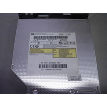 Gravador Dvd Original Do Notebook Hp G42 Ts-l633 Usado