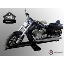 Plataforma Para Motos - Motoboard 2.2