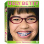 Dvd Ugly Betty A 1ª Temporada 6 Dvds Betty A Feia Original