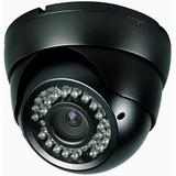 Camera-Dome-Ccd-Cftv-Hd-Led-Infravermelho-Seguranca_