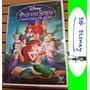 A Pequena Sereia 3 A História De Ariel Disney Original